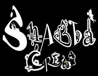 Logo Shabba Crew
