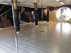 Shabba Crew Alternative Dance Studio