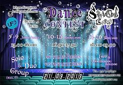 Shabba Crew Dance contest