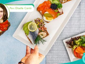 Los pescados más saludables ¿Dónde los consigues en ambos Laredos?