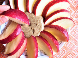 Snacks nutritivos y prácticos: para los que no tienen tiempo de NADA