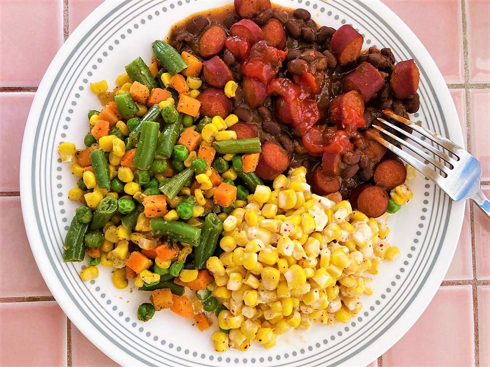 Alimentación Pandémica: cómo obtener los nutrientes básicos, apoyar el sistema inmunológico, fortalecer el vínculo familiar con la comida y superar el miedo a comer por emociones