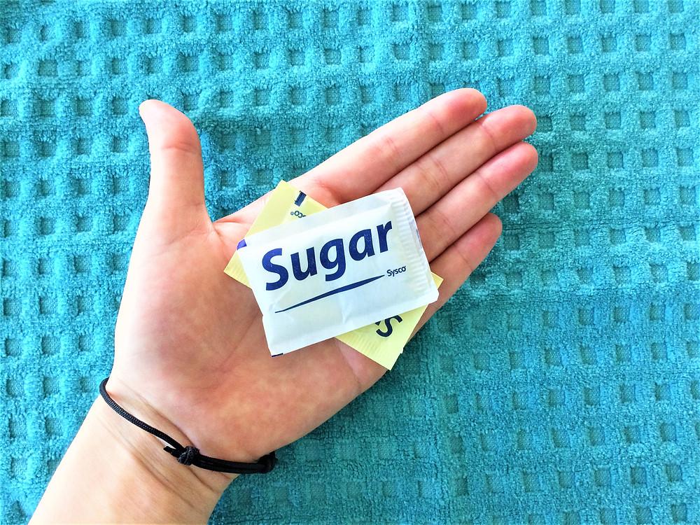 ¿Por miedo al azúcar consumes Splenda?