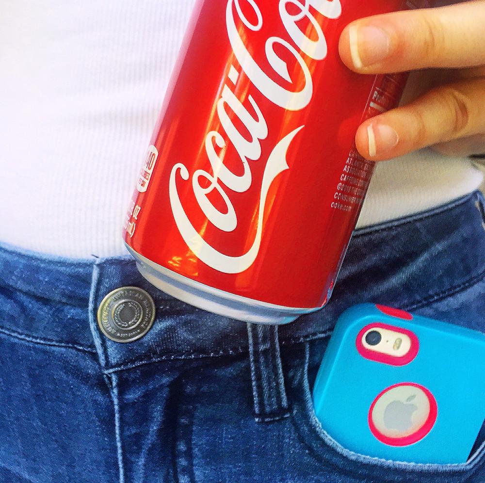 ¿Eres Millenial y no puedes vivir sin la Coca-Cola?