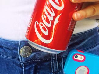 ¿Eres Millennial y no puedes vivir sin la Coca-Cola?