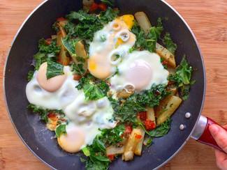 GC Eggs