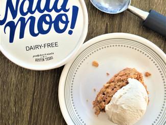 Helado sin lácteos (dairy-free)