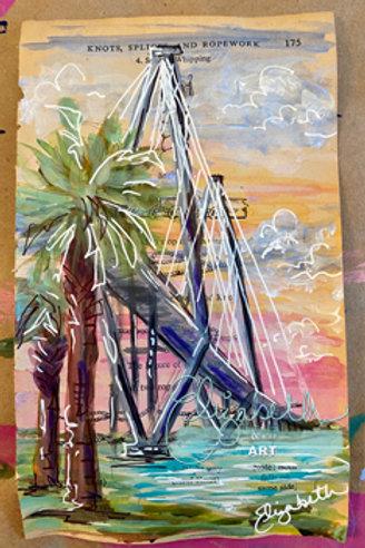 Palm + Bridge