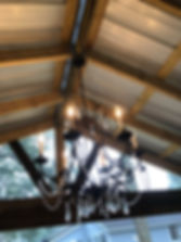 eandcoart studio outside chandelier.jpg