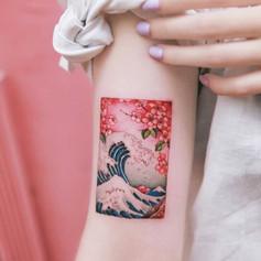 Tattooistsion