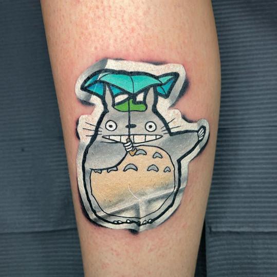 Mr Sticker