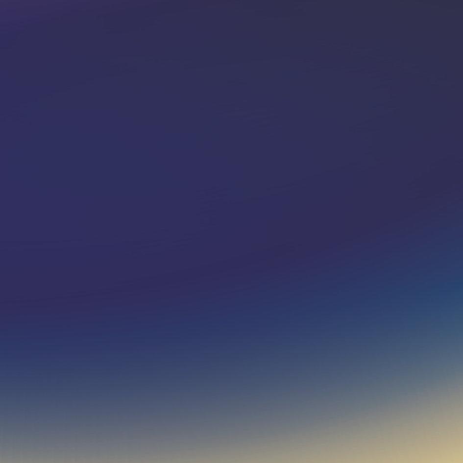 L'été est définitivement bleu