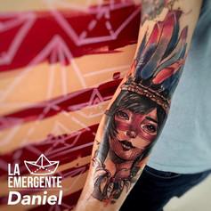 Daniel Acosta León