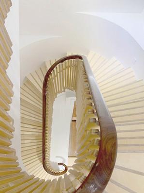Otis Stairs