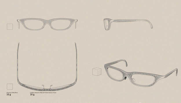 Bespoke Glasses