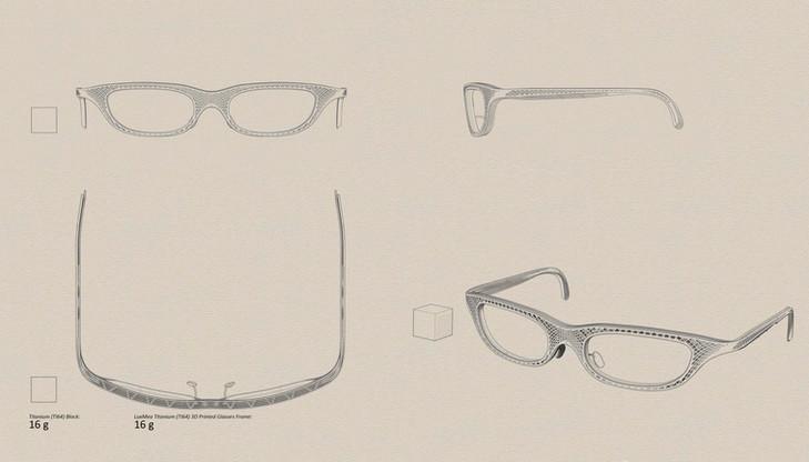 Bespoke Glasses