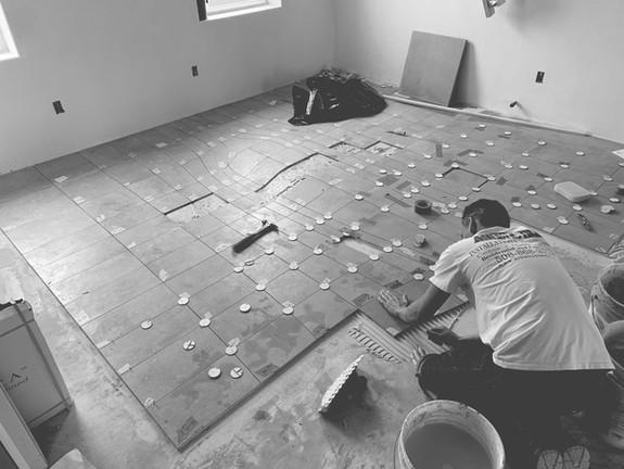 Otis Floor