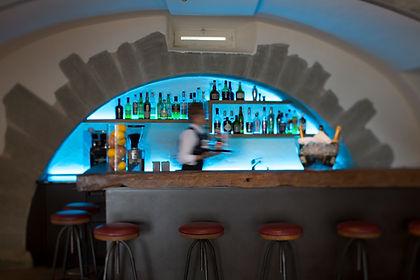 Bar Hotel Schloss Gerzensee