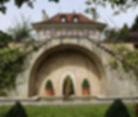 Schloss Gerzensee neues Schloss Gerzensee Studienzentrum