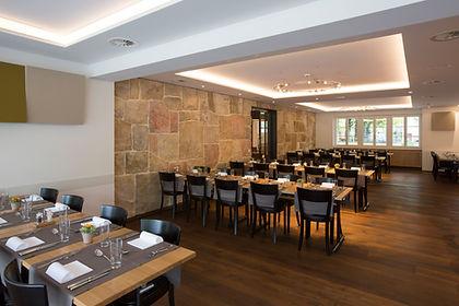 Restaurant Hotel Schloss Gerzensee