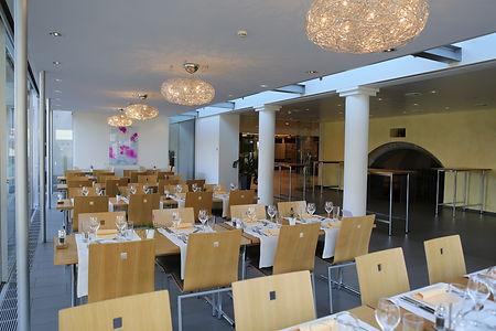 Orangerie Hotel Schloss Gerzensee