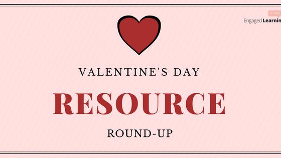 Valentine's Day Resource Round-up