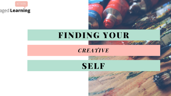 Finding Your Creative Self