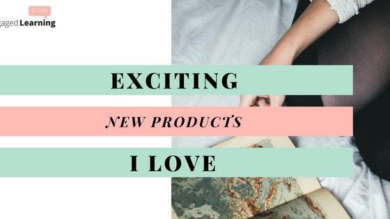 Exciting New Products I Love