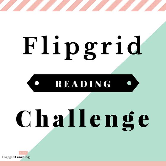 Flipgrid Reading Challenge