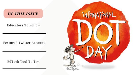 Dot Day Newsletter
