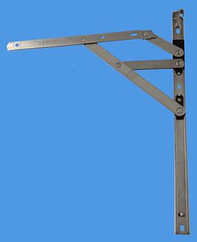 Replacement window hinge