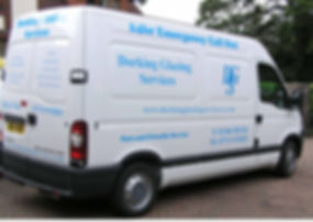Dorking Glazing Services
