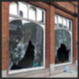 24 hour emergency glass repair