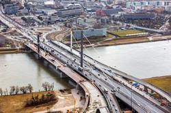 VOEST Brücke