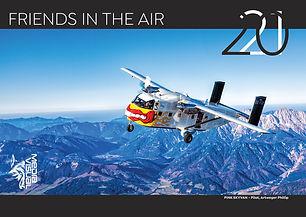 Kalender 2021 A2