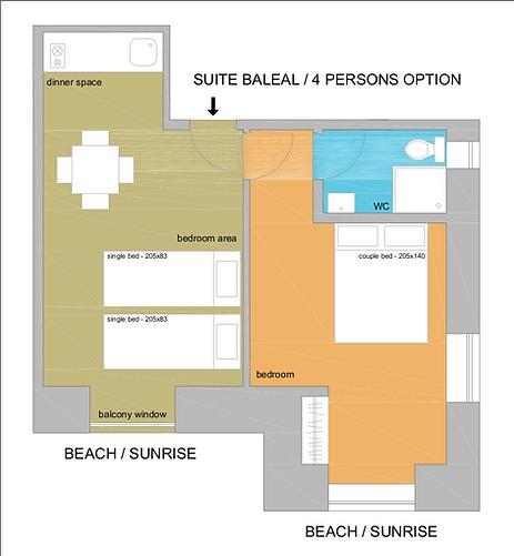 Suite Baleal 4P.png