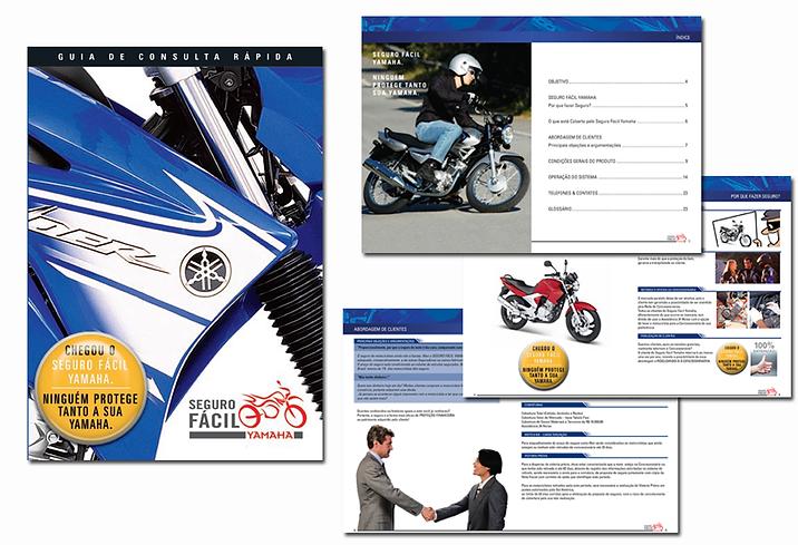 Buzzetti Assessoria em Marketing-Impressos
