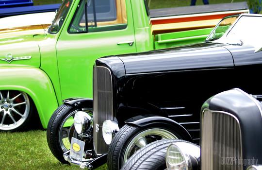 Buzzphotograph - Auto Motor