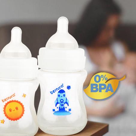 La importancia del 0% BPA (Bisfenol A)