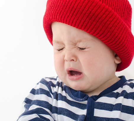 Los chupones y las alergias