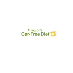 Arlington's Car-Free Diet