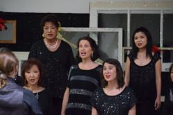 Chorus center
