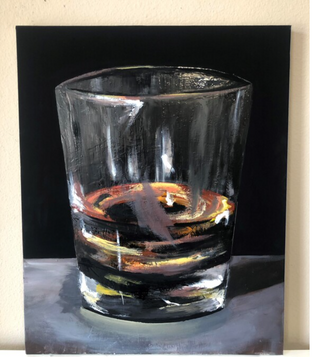 Aimee Conaway, Noir Scotch