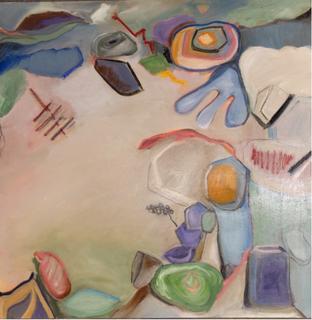 Maria Bordelon-Nelson, Fragments