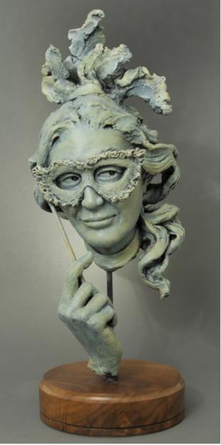 Marlys Boddy, Masquerade