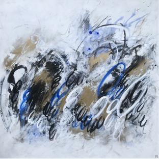 Jessica M Chaix, Blue Chains