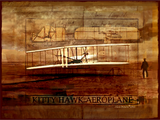 Christopher Brown, Wright Brothers