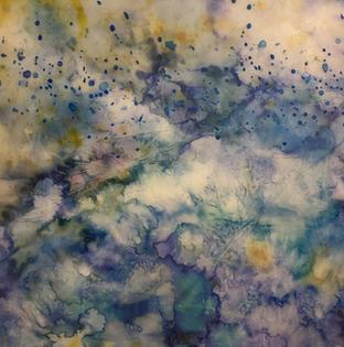 Anne Beletic, Clouds of Jupiter