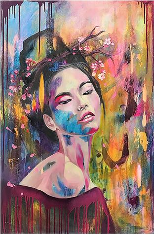 Andrea Chudoba, Blossom