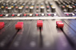 Console Studer 902-Orangerie studio
